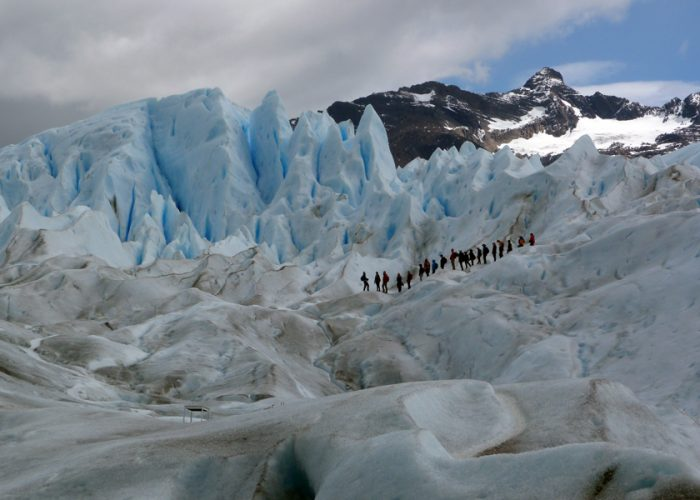Tour Big Ice Perito Moreno