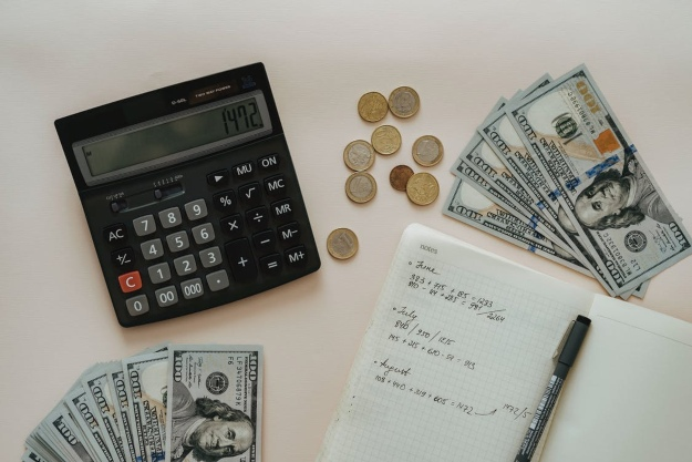 currency exchange calculations