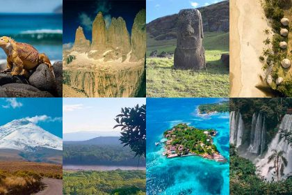 best national parks in south america