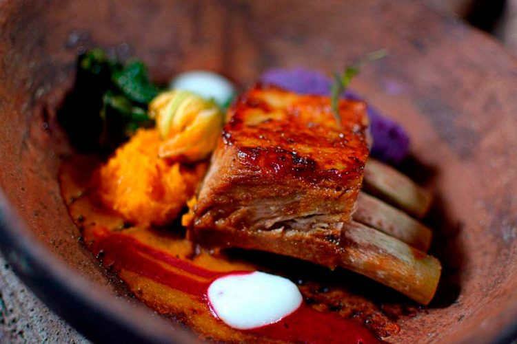 Gastronomy in Ecuador: The most popular delicacies!