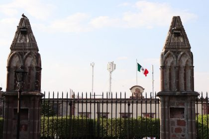 mexican flag day