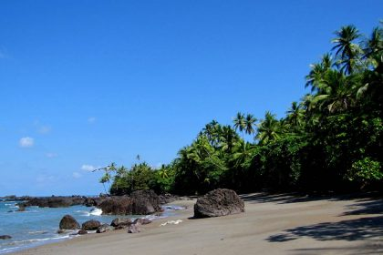 How to get to Corcovado National Park
