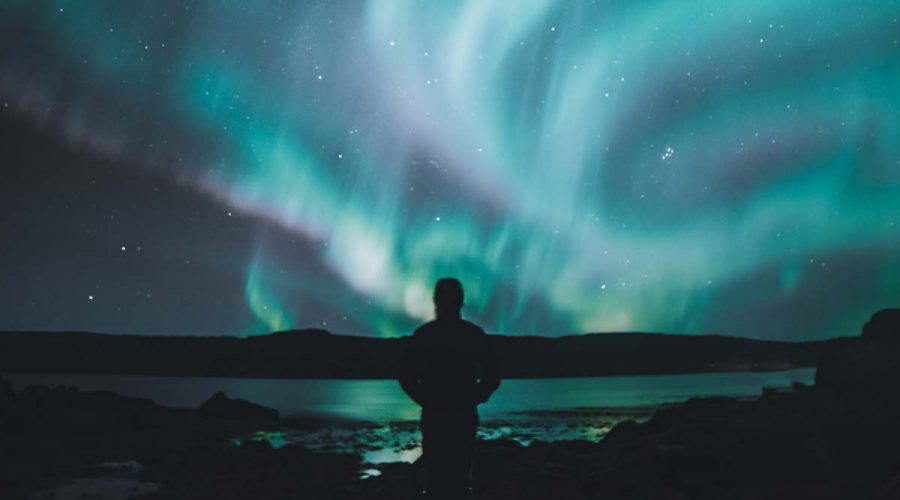 what to wear to iceland to see the northern lights