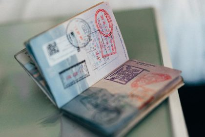 documents needed to travel in the USA