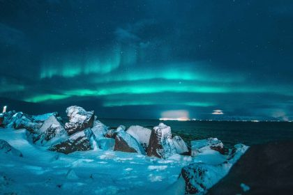 facts about the northern lights