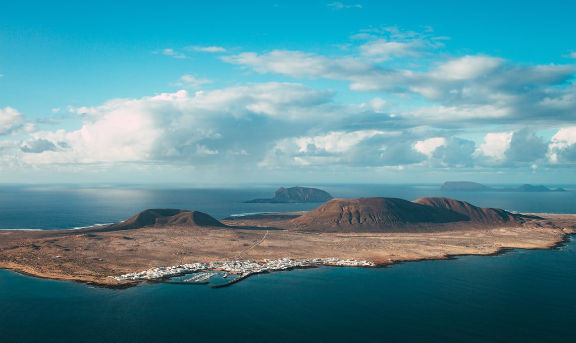 canary islands fun facts