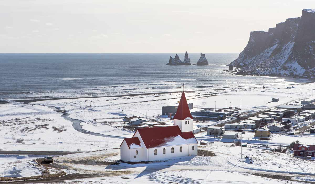 iceland safest country in the world