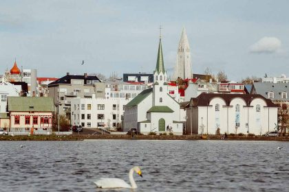 what to do in reykjavik for a day