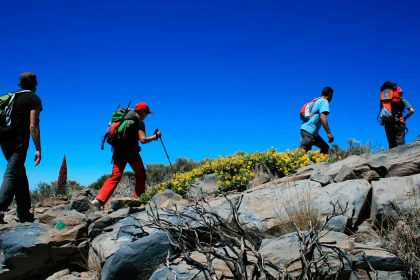 Best time to visit mount Teide