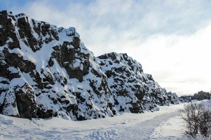 how to get to thingvellir from reykjavik