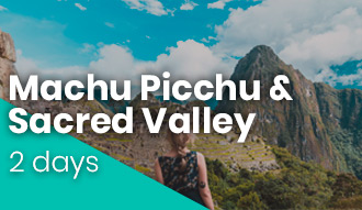 Machu Picchu and Sacred Valley tour howlanders